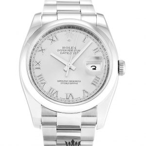 Rolex Datejust Replica 116200 005 Stainless Steel Strap 36MM