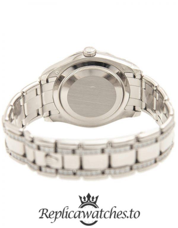 Rolex Datejust Replica 116300 Diamonds Bezel 39MM