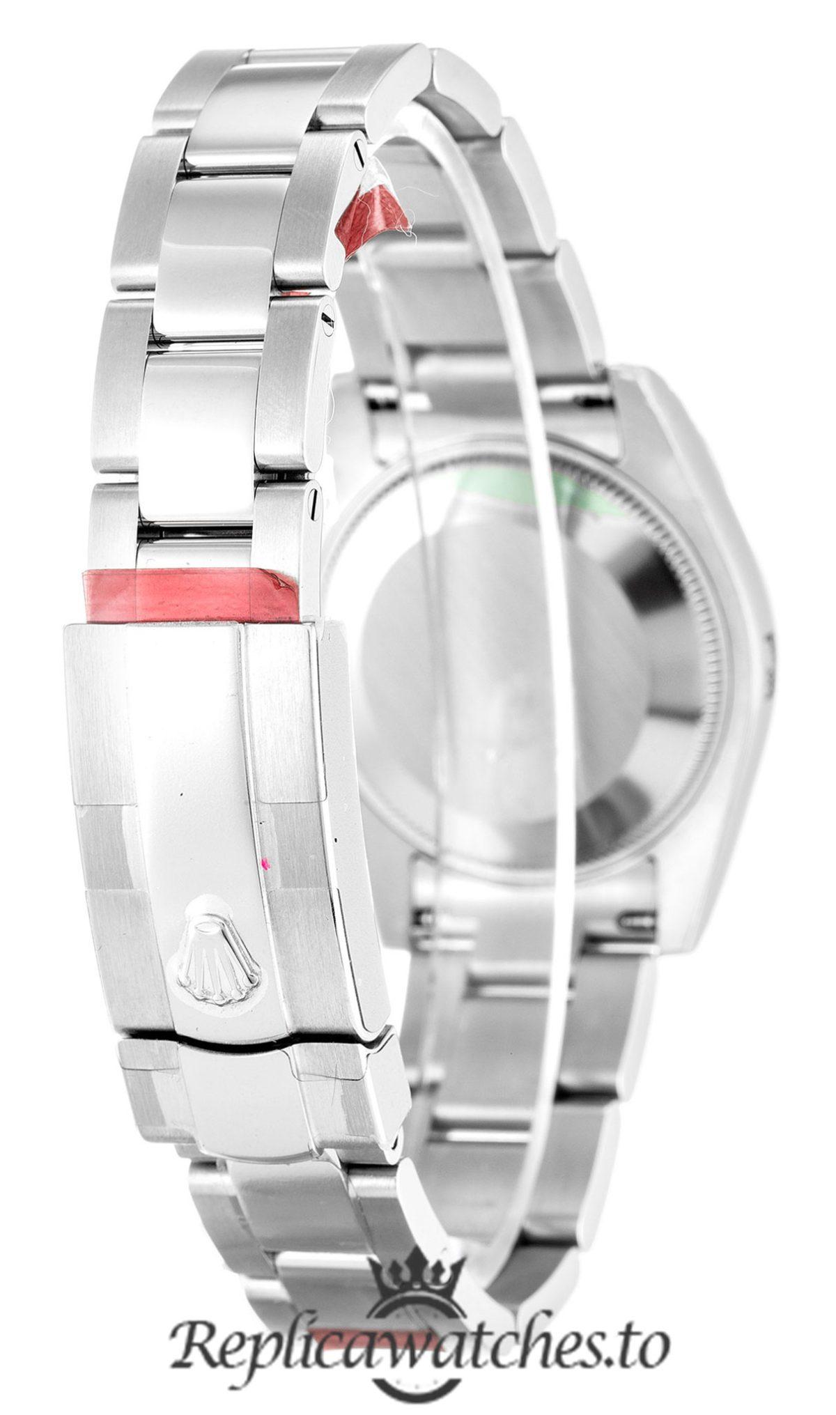 Rolex Datejust Replica 178240 Black Dial 31MM