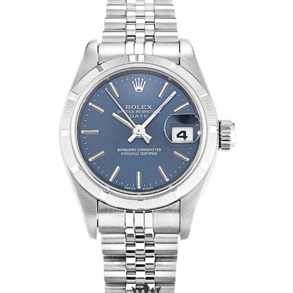 Rolex Datejust Replica 79190 Silver Bezel 26MM