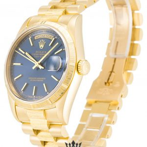 Rolex Day Date Replica 18248 Yellow Gold Strap 36MM
