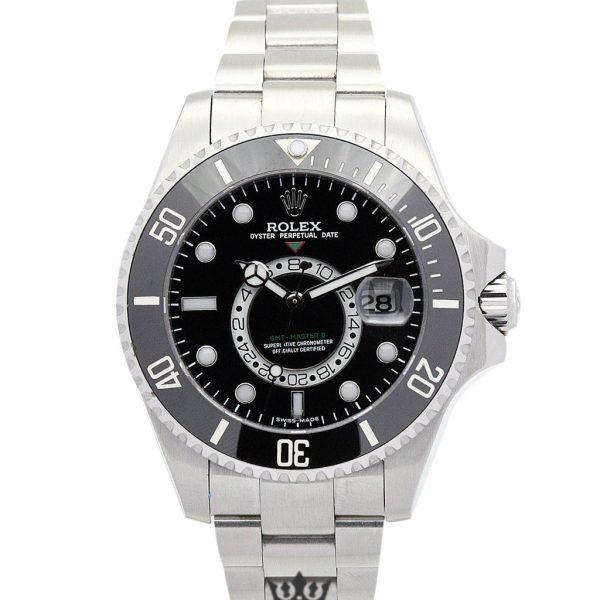 Rolex GMT Master Replica 16720 001 Black Bezel 40MM