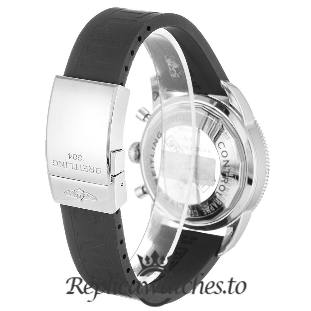 Breitling Superocean Heritage Replica A13320 Black Dial 46MM