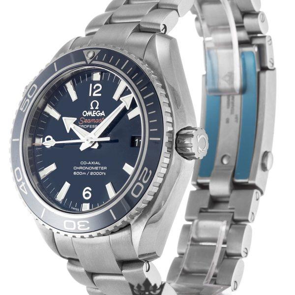Omega Seamaster Replica 232.90.42.21.03.001 001 Blue Dial 42MM