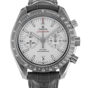 Omega Speedmaster Replica 311.93.44.51.99.001 Silver Dial 44.2MM