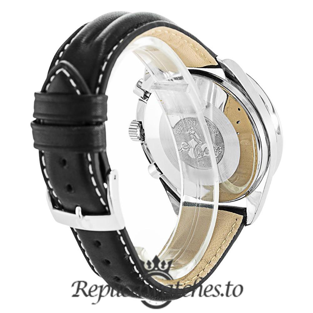 Omega Speedmaster Replica 3810.50.06 Black Dial 35.5MM