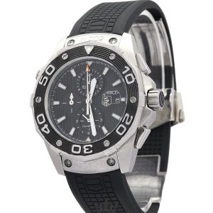 Tag Heuer Aquaracer Replica CAJ2110.FT6023 Black Dial 43MM