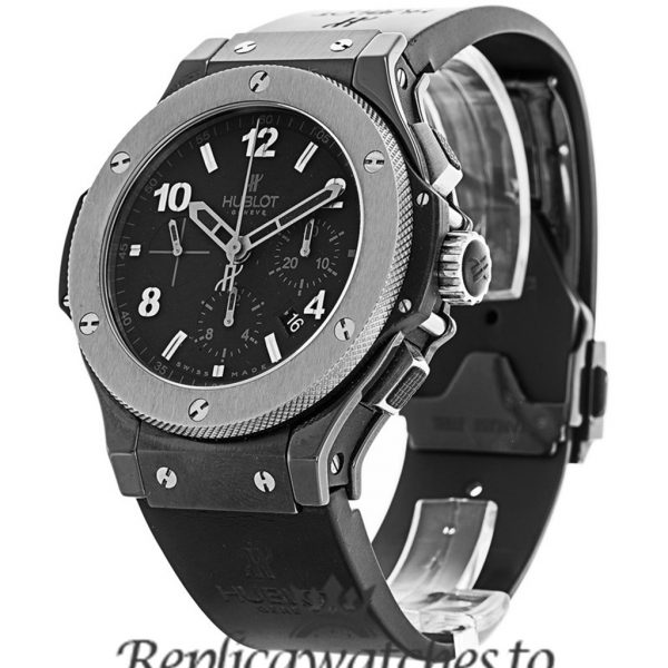Hublot Big Bang Replica 301.CK.1140.RX Black Dial 44MM