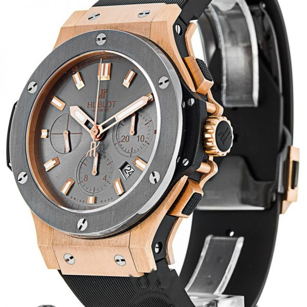 Hublot Big Bang Replica 301.PK.5080.RX.TOU10 Black Dial 45MM