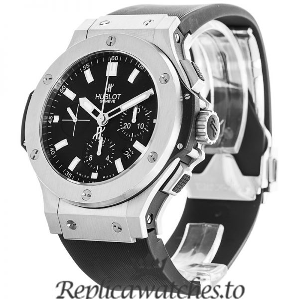 Hublot Big Bang Replica 301.SX.1170.RX Black Dial 44MM