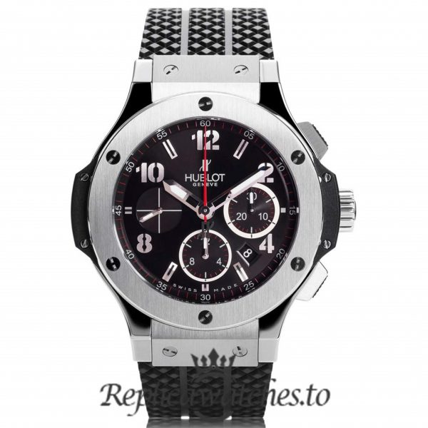 Hublot Big Bang Replica 301.SX.130.RX Black Dial 44MM