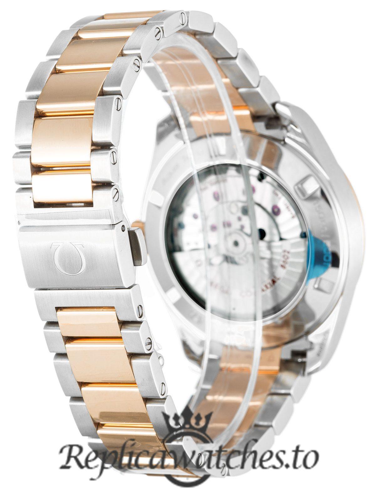 Omega Aqua Terra Replica 231.20.42.22.06.001 Grey Dial 41.5MM