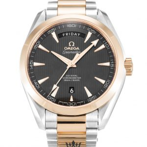 Omega Aqua Terra Replica 231.20.42.22.06.001 Grey Dial 41.5MM