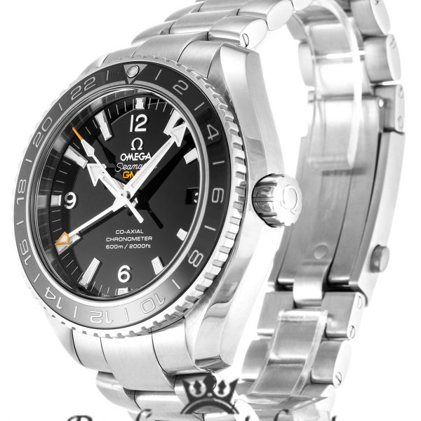 Omega Planet Ocean Replica 232.30.44.22.01.001 Black Dial 43.5MM