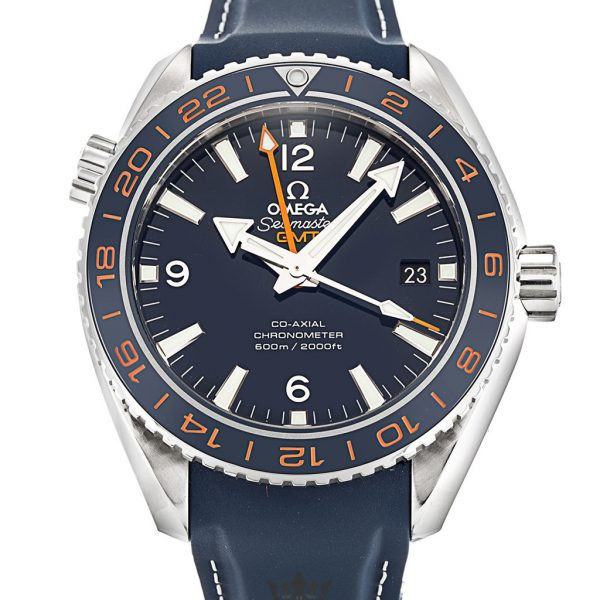 Omega Planet Ocean Replica 232.32.44.22.03.001 Blue Dial 43.5MM