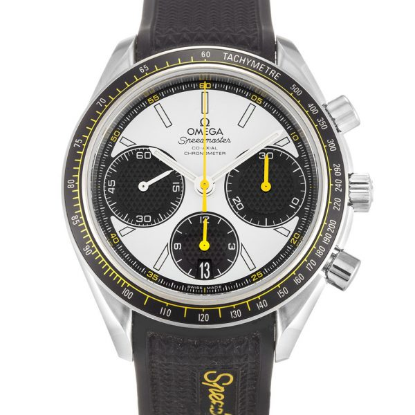 Omega Speedmaster Replica 326.32.40.50.04.001 White Dial 40MM