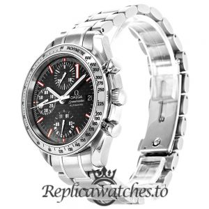 Omega Speedmaster Replica 3519.50.00 Grey Dial 40MM