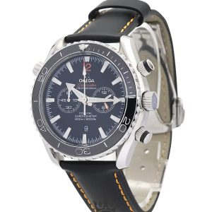 Omega Speedmaster Replica 3811.80.03 002 Black Dial 38MM