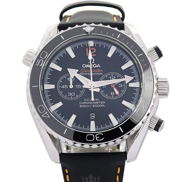 Omega Speedmaster Replica 3811.80.03 002 Black Dial 38MM