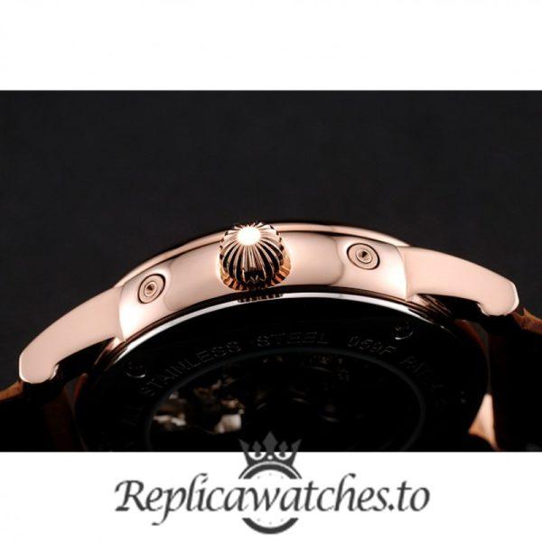 Patek Philippe Grand Complications Replica 1453813 White Dial 41MM