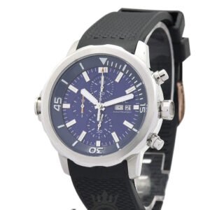 IWC Aquatimer Replica IW329003 Blue Dial 42MM