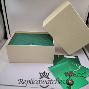 Fake Swiss Rolex Box