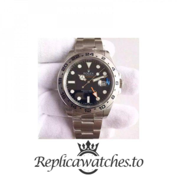 Swiss Rolex Explorer Replica 216570 006 Stainless Steel 410L Automatic 42mm