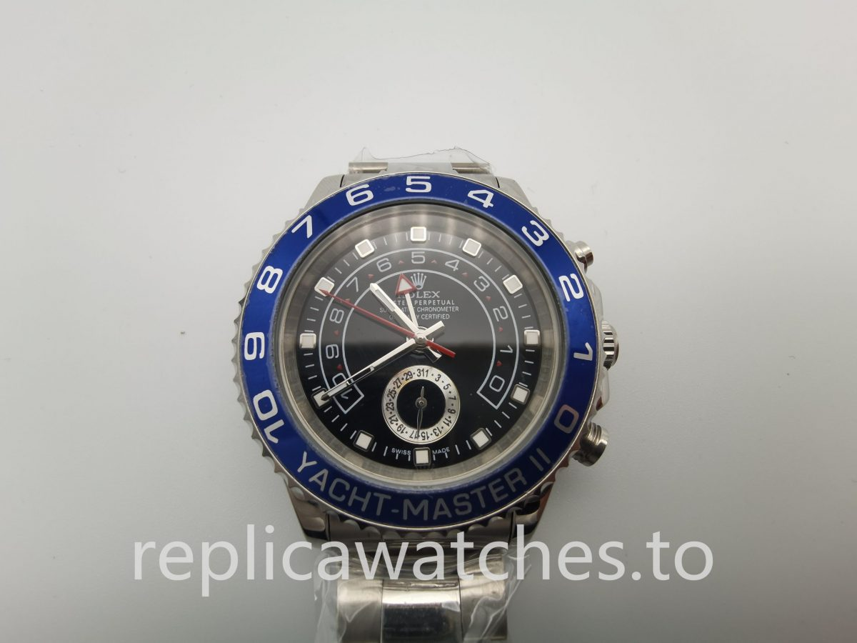 Rolex Yacht-master 116680 44mm 316 Stainless Steel For Men