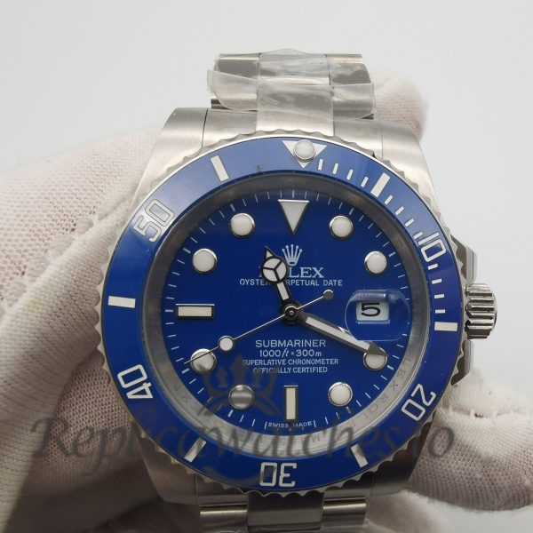 Rolex Submariner 116619 For Men 316 Grade Stainless Steel 40mm Watch