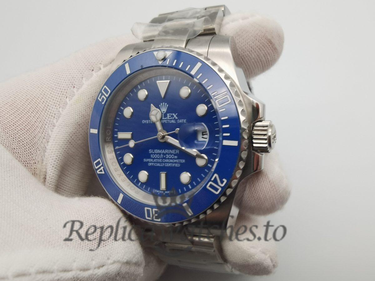 Rolex Submariner 116619 For Men 316 Grade Stainless Steel 40mm Watch