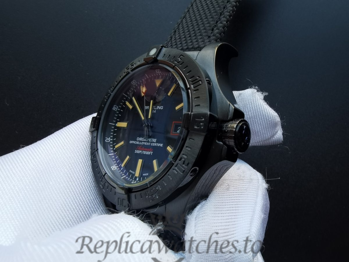 Omega Seamaster 215.92.46.22.01.001 Solid Stainless Steel 316l Plated With Pvd For Men 45 Mm Watch
