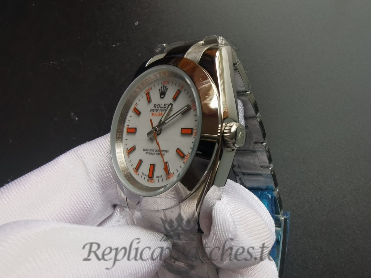 Rolex Daytona 116505 40mm Ivory Dial And 18k Everose Gold For Men Watch