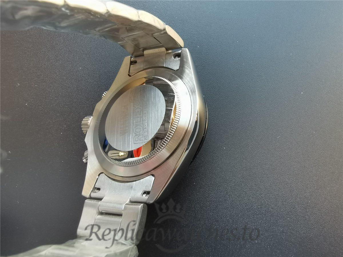 Rolex Daytona 116500 Oystersteel 116500 40 Mm White Dial For Men Watch